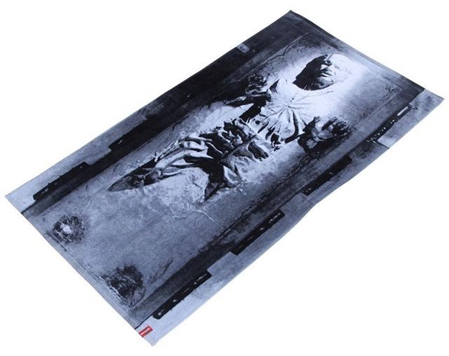 han-solo-beach-towel